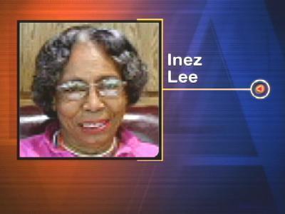 Inez Lee