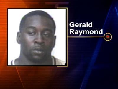 Gerald Raymond