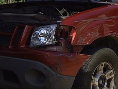 cumberland deputy hit by car