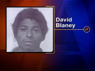 david blaney