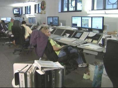 johnston county 911 center