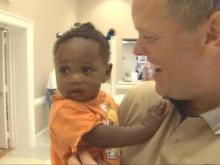 Fayetteville Doctor Helps Katrina Evacuees Start New Life In N.C.
