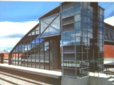 TTA Rail Sites