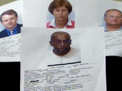 Wake School Fraud Suspects