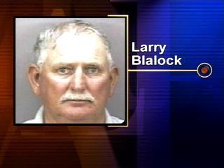 Larry Blalock