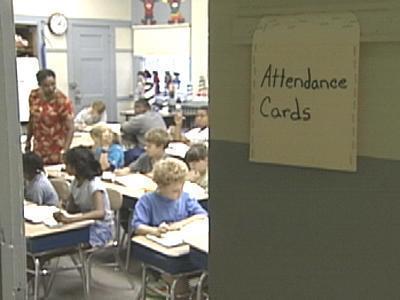 Year-Round Schools Generic
