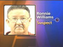Ronnie Williams