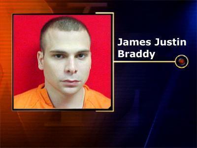 James Justin Braddy