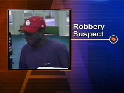 fuquay robbery suspect