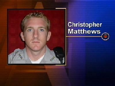 christopher matthews