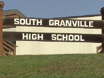 South Granville High School