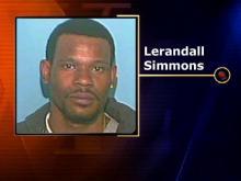 Lerandall Simmons