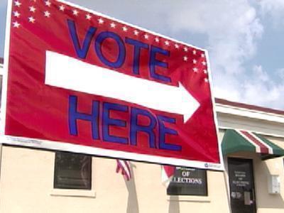 Durham One-Stop Voting