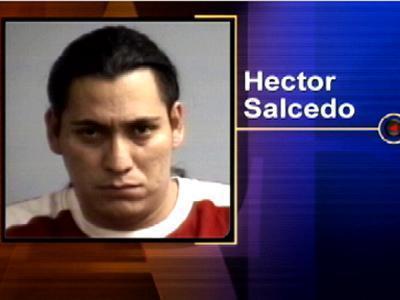 Hector Salcedo