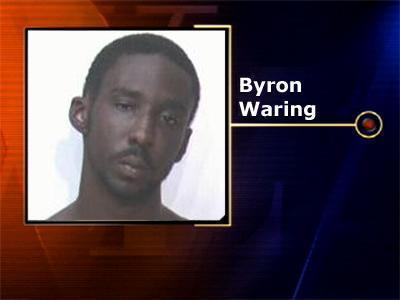 Byron Lamar Waring
