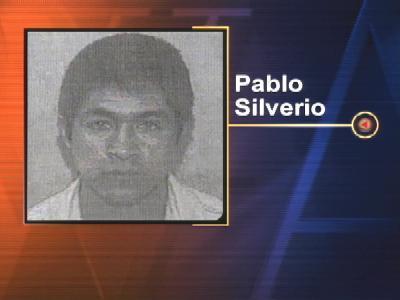 Pablo Silverio