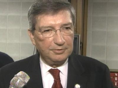 House Speaker Jim Black, D-Mecklenburg
