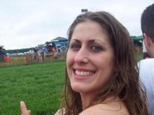 lauren redman -- new picture