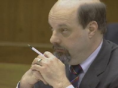 Robert Petrick (10/31/05)