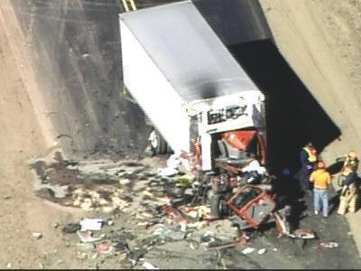 Dump Truck Ax