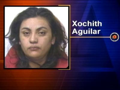 Xochith Aguilar