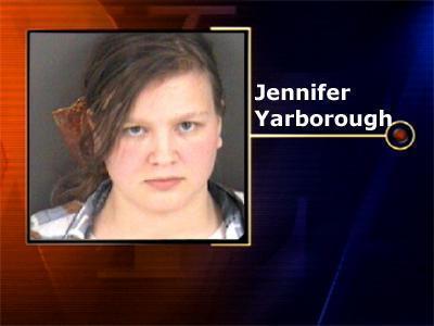 Jennifer Yarborough