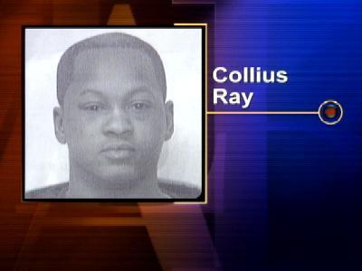 Collius Ray