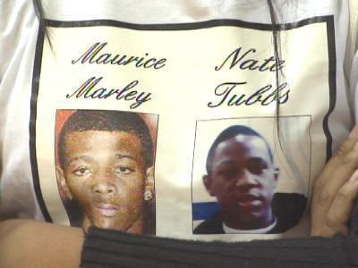 Maurice Marley Nathan Tubbs