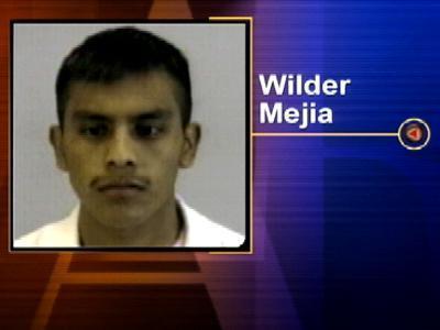 Wilder Mejia