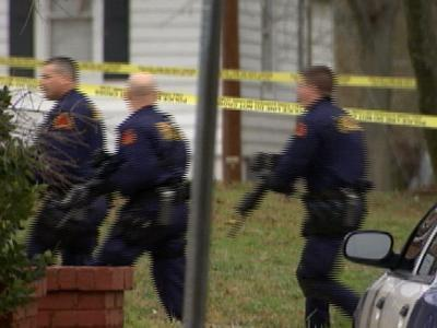 raleigh shooting search