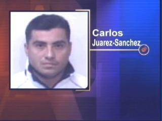 Carlos Juarez-Sanchez