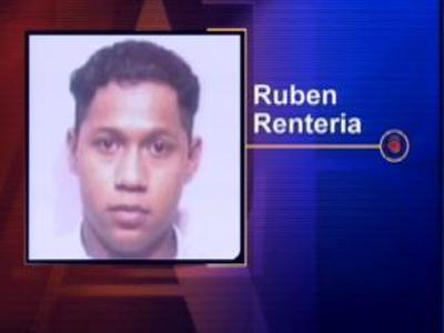 Ruben Renteria 2