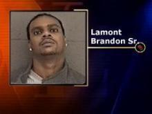 Lamont Brandon Sr.