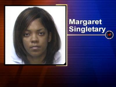 margaret singletary