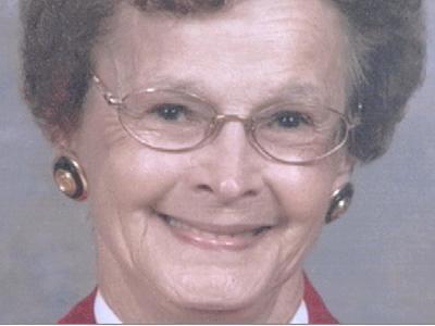 Rosa Lee Crabtree