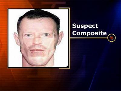 Jewelry Robbery Composite