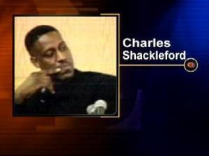 Charles Shackleford