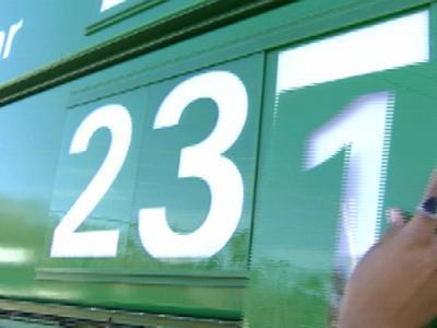 Generic - Rising Gas Prices