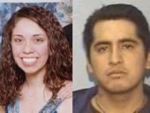 missing teen Karla Guadulupe Martinez David Rosas Rosas
