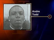 Andre Todd