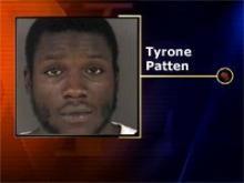 Tyrone Patten