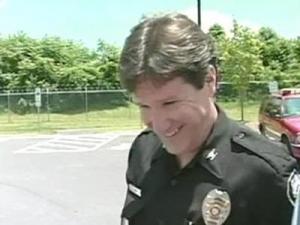 David Wray - Greensboro Police