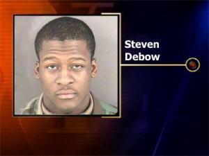 Steven Debow