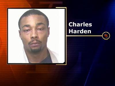 Charles Harden