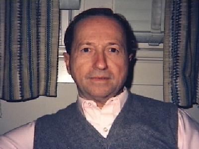 David Galinsky