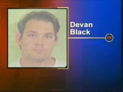 Devan Black