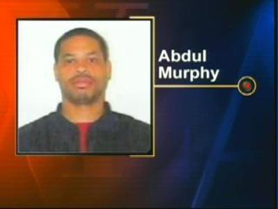 Abdul Murphy