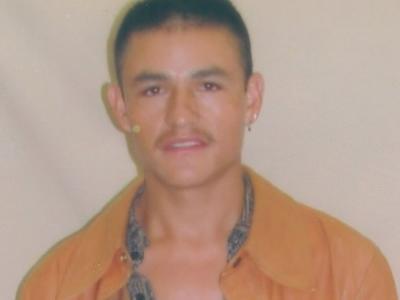 Alejandro Rico Pineda