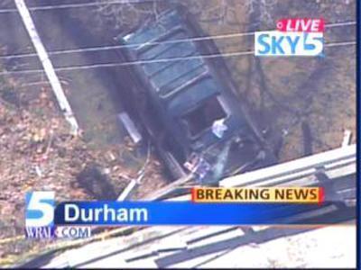 Durham SUV