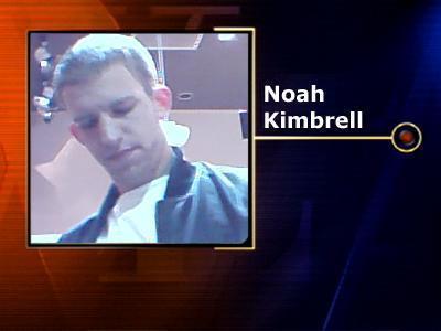 Noah Kimbrell